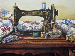 Рукоделье - мир Волшебный!!!. Ярмарка Мастеров - ручная работа, handmade.