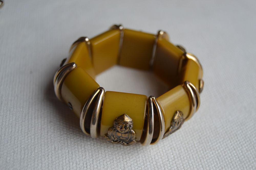 бакелитовый браслет