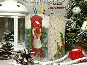 Новогодние заказы!. Ярмарка Мастеров - ручная работа, handmade.