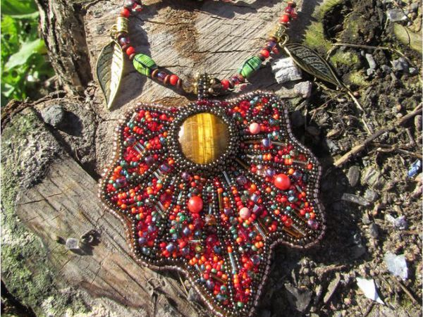 Розыгрыш кулона в магазине BIGYKMA!!! | Ярмарка Мастеров - ручная работа, handmade