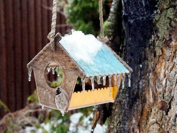 Ледяное утро, пятничное настроение | Ярмарка Мастеров - ручная работа, handmade