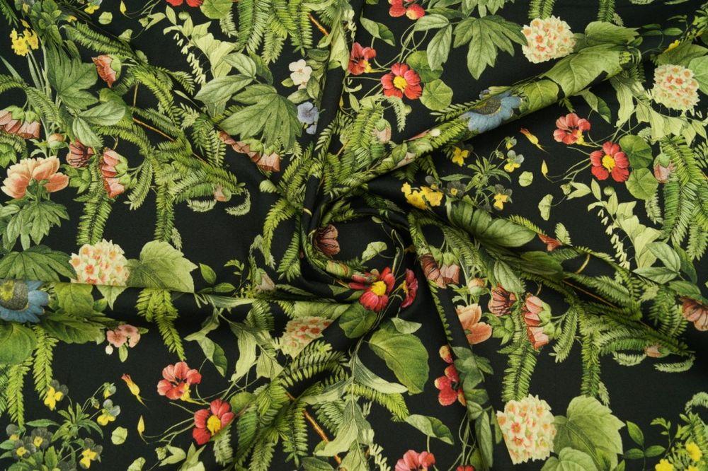 бреновые ткани, шелк, итальянские ткани, ткани на весну 2019, ткани натуральные купить