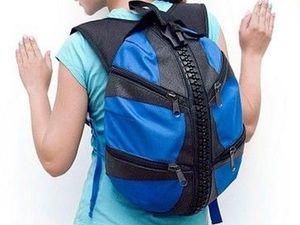 Школьные рюкзаки -распродажа. Ярмарка Мастеров - ручная работа, handmade.