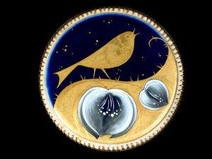 Советские броши. Выставка в Музее декоративно-прикладного искусства в Москве. Ярмарка Мастеров - ручная работа, handmade.