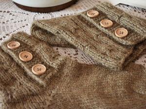 Новые носочки!!!. Ярмарка Мастеров - ручная работа, handmade.