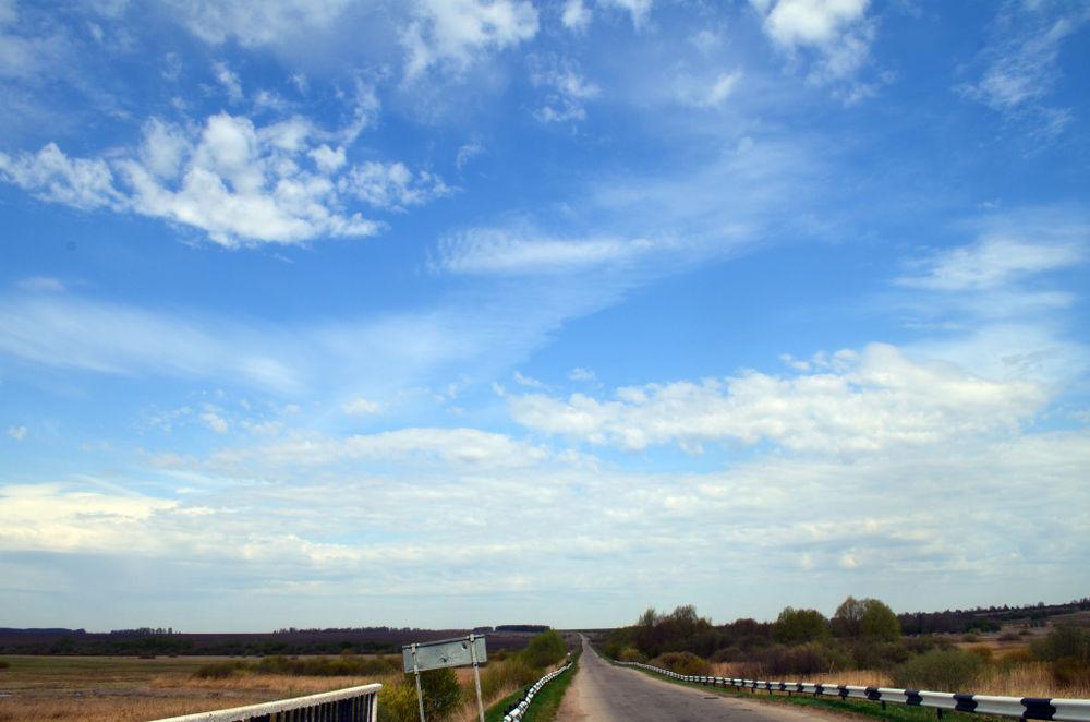 Мост между дерявнями ,как встреча с прошлым., фото № 10