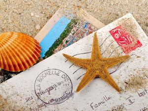 Море  с доставкой | Ярмарка Мастеров - ручная работа, handmade