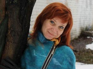 Ольга Филатова. Интервью с мастером | Ярмарка Мастеров - ручная работа, handmade