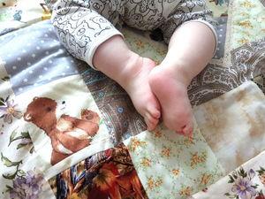 Хвастушки! Малыши на одеялках! | Ярмарка Мастеров - ручная работа, handmade