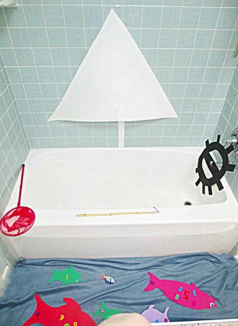 Как сделать пену в ванной фото 112