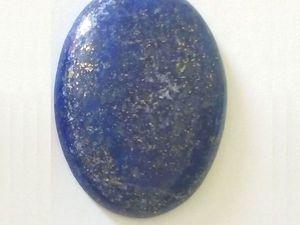 Аукцион на кабошоны из камня. Ярмарка Мастеров - ручная работа, handmade.