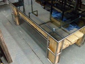 Производим мебель в индустриальном стиле. | Ярмарка Мастеров - ручная работа, handmade
