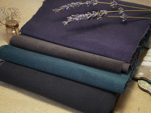 Новые оттенки бархата для брошей с вышивкой. Ярмарка Мастеров - ручная работа, handmade.