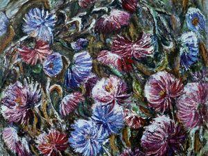 10 причин, по которым картина художника не может стоить дешево. Ярмарка Мастеров - ручная работа, handmade.