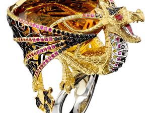 Символика ювелирных украшений по фэн-шуй. Ярмарка Мастеров - ручная работа, handmade.