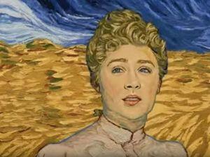 2018 Прогнозы Оскара: лучший анимационный фильм по картинам Ван Гога. Ярмарка Мастеров - ручная работа, handmade.