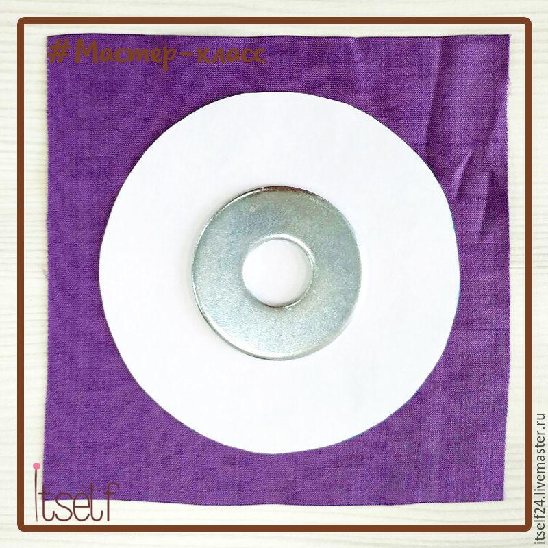 утяжелитель для раскроя ткани купить