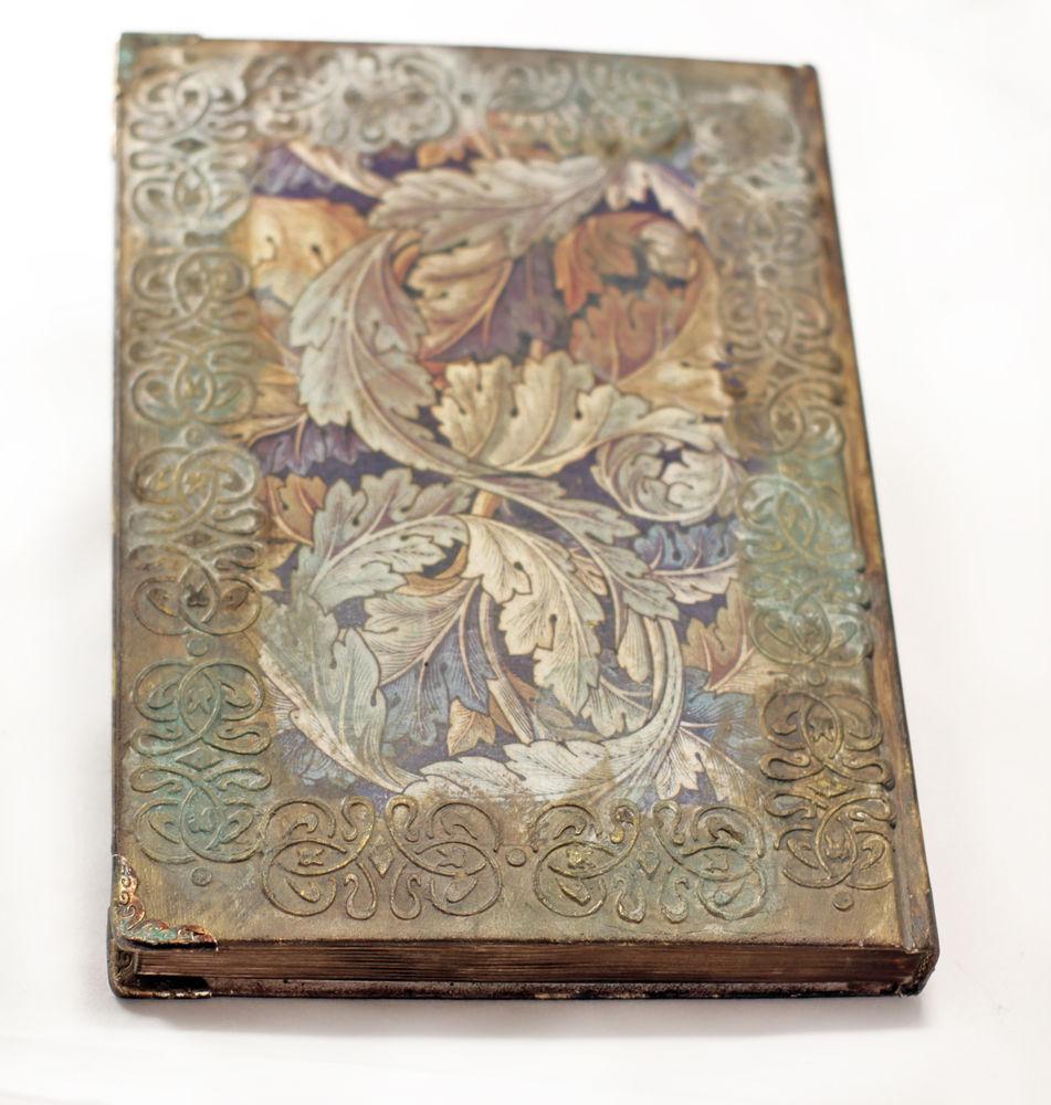 шкатулка с книгой