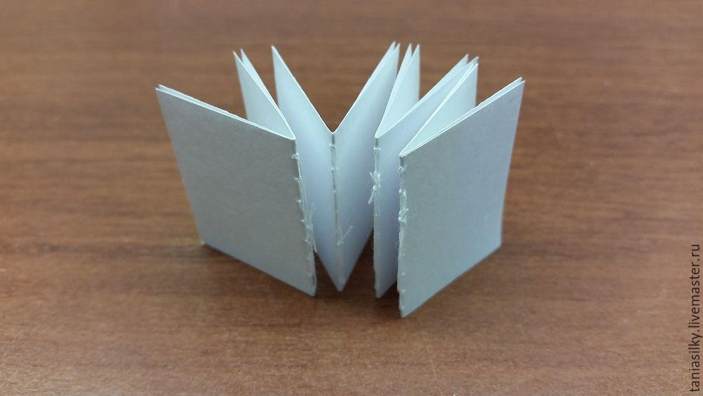книга-гербарий