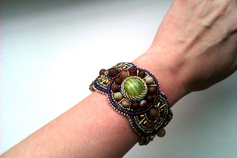 аукционы, аукцион на украшения, браслет с камнями