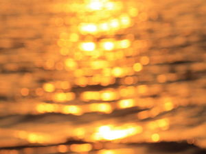 Sunset — игра красок и теней на закате дня у океана. Ярмарка Мастеров - ручная работа, handmade.