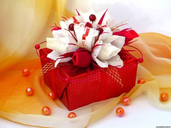 Розыгрыш подарков от покупателя ЕКатерины: