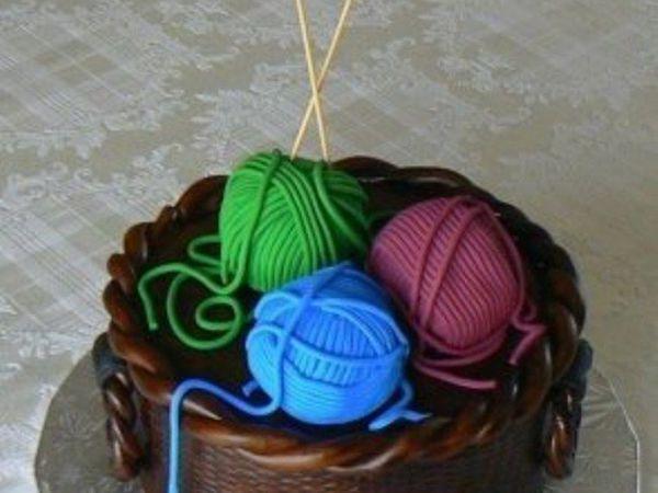 Третий день рождения- принимаю поздравления и угощаю!!! | Ярмарка Мастеров - ручная работа, handmade