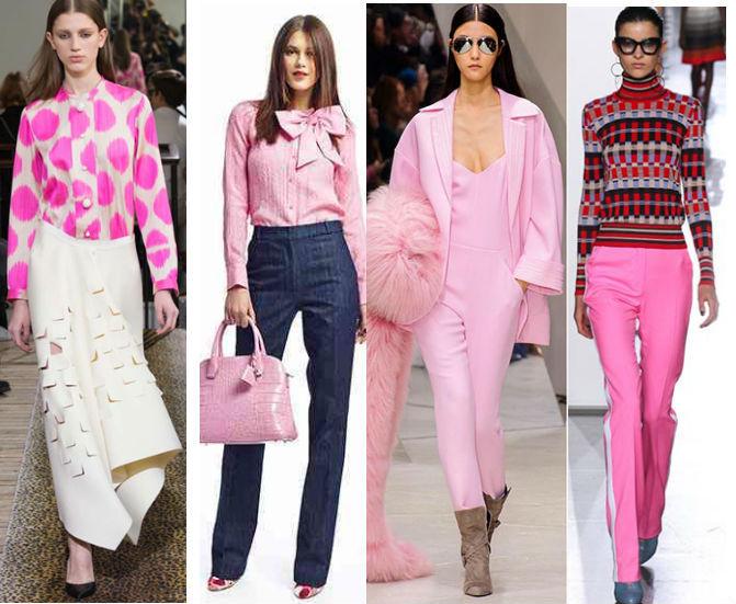 модные тенденции, стильная одежда
