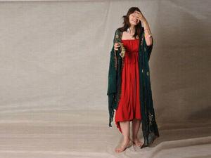 Шьем платье-трансформер Emami. Ярмарка Мастеров - ручная работа, handmade.