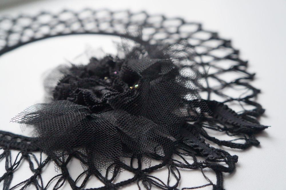 вязание, винтажный