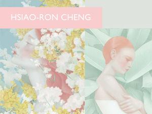 Хрупкий сюрреализм от Hsiao-Ron Cheng. Ярмарка Мастеров - ручная работа, handmade.