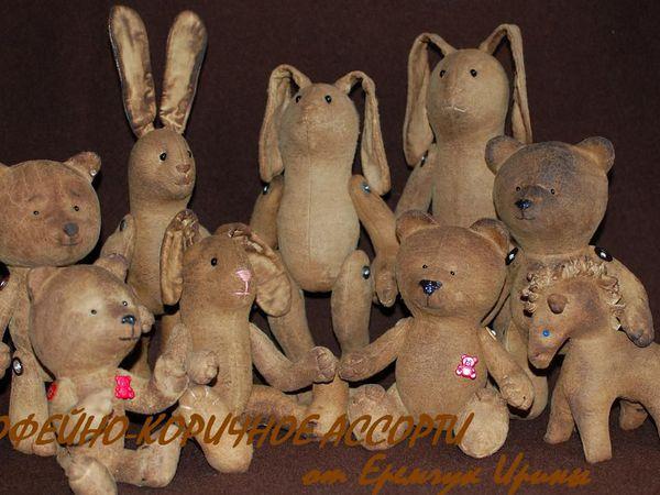 Ароматные игрушки на заказ | Ярмарка Мастеров - ручная работа, handmade