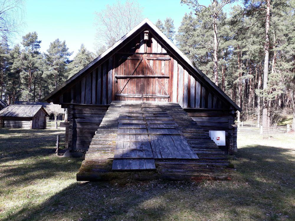 музеи латвии
