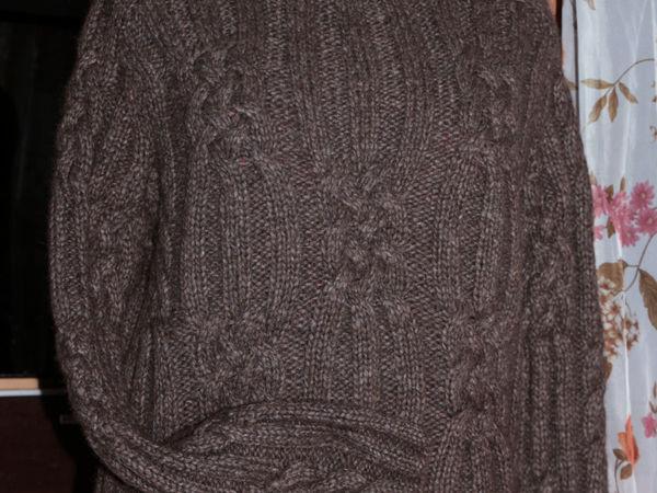 Новый свитер уже в магазине! | Ярмарка Мастеров - ручная работа, handmade