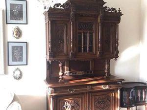 Наша мебель обрела новый дом!. Ярмарка Мастеров - ручная работа, handmade.
