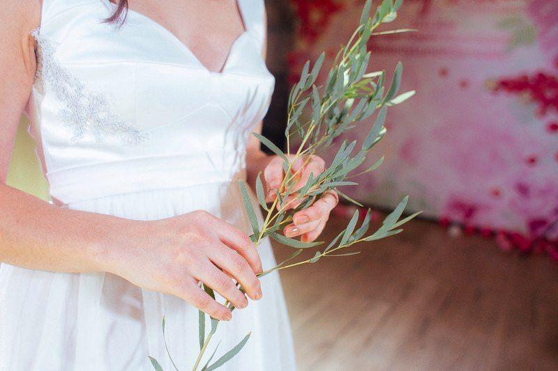 платье, свадебное
