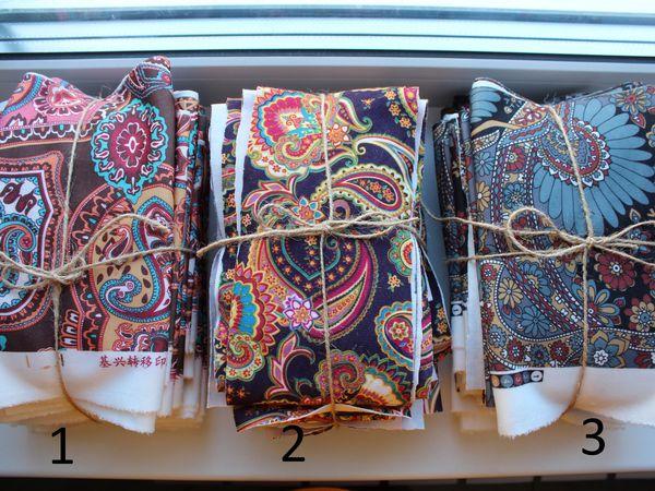 Ткань трикотаж, лоскут для творчества, остатки | Ярмарка Мастеров - ручная работа, handmade