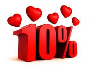 Скидка на все 10% | Ярмарка Мастеров - ручная работа, handmade