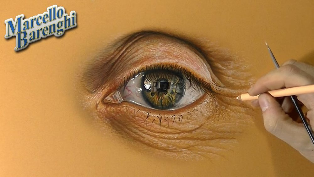 Amazing Hyperrealism by Artist Marcello Barenghi, фото № 39