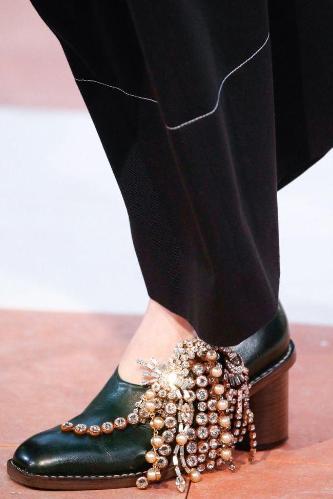 обувь, мода