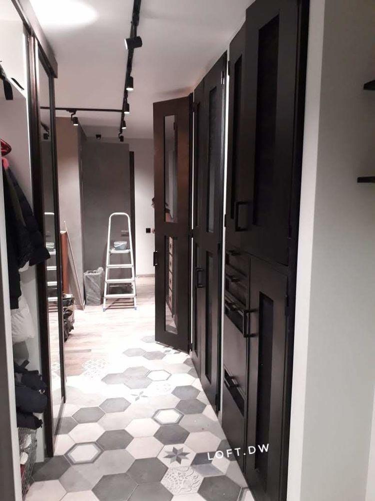 индустриальная мебель, комод в стиле лофт, комод лофт на заказ, лофт индастриал, мебель из металла на заказ