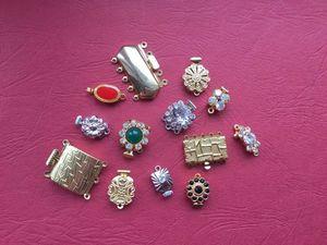 Настоящие сокровища для тех, кто спасает винтажные украшения!. Ярмарка Мастеров - ручная работа, handmade.