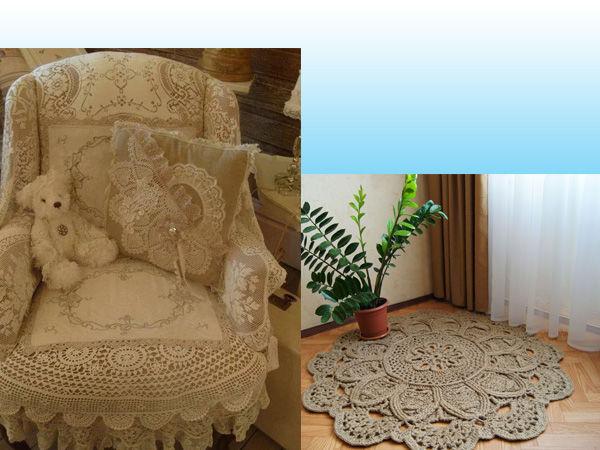 подушки из салфеток