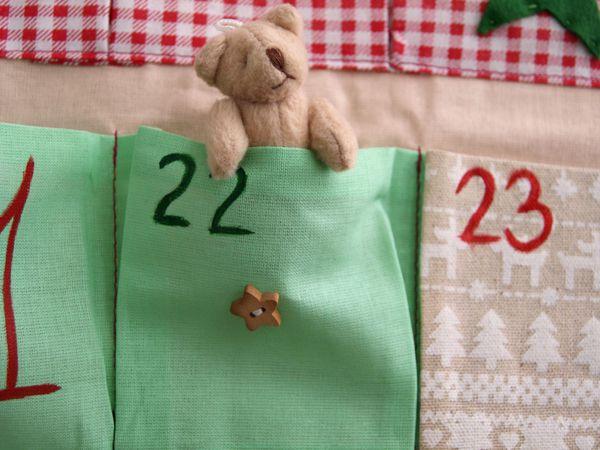 Предновогодние скидки на Календари. | Ярмарка Мастеров - ручная работа, handmade