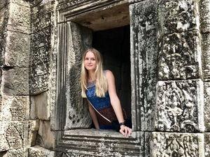 В фотогалерее пополнение...или теплый привет из Камбоджи.. Ярмарка Мастеров - ручная работа, handmade.