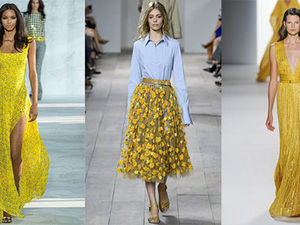 Обновляем летний гардероб модными трендами. Ярмарка Мастеров - ручная работа, handmade.