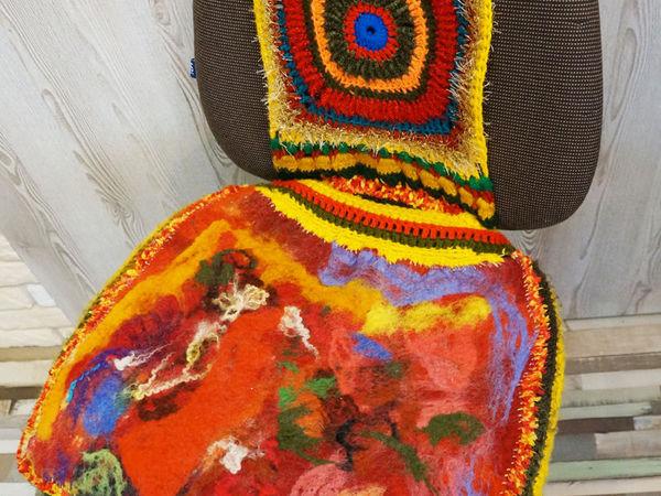 Декор предметов интерьера_часть 2   Ярмарка Мастеров - ручная работа, handmade