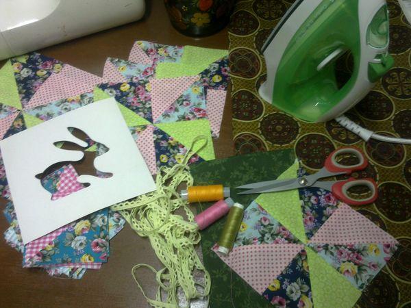 Простые радости дачной жизни, или рай для рукодельницы. | Ярмарка Мастеров - ручная работа, handmade
