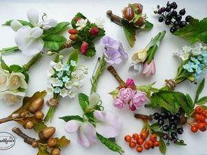 Готовимся к Весне!!!. Ярмарка Мастеров - ручная работа, handmade.
