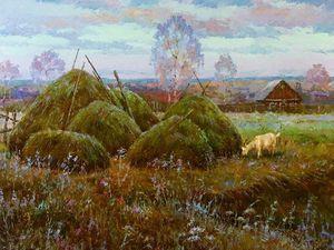 Дмитрий Лёвин — картины. Ярмарка Мастеров - ручная работа, handmade.